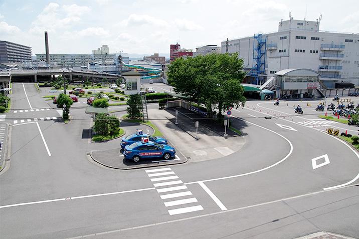 ペーパー ドライバー 講習 京都